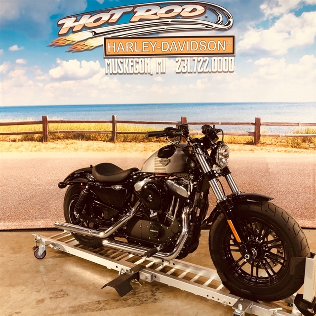 2017 Harley-Davidson Sportster Forty-Eight at Hot Rod Harley-Davidson