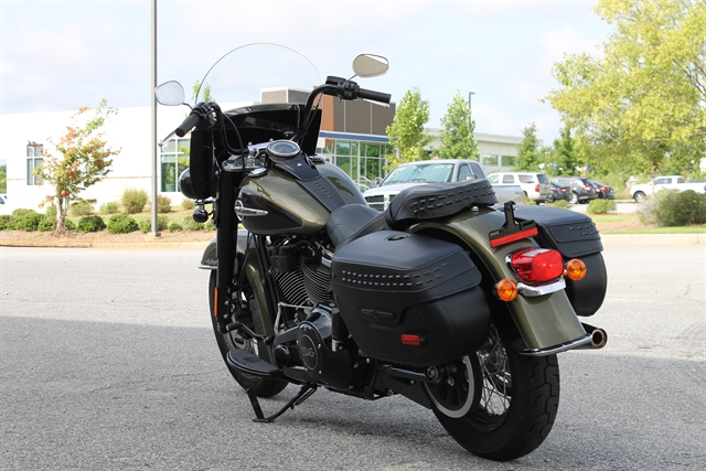 2018 Harley-Davidson Softail Heritage Classic 114 at Extreme Powersports Inc
