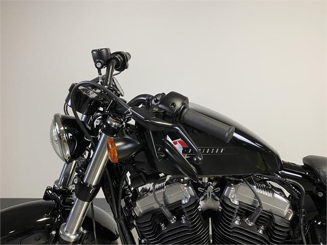 2021 Harley-Davidson Street XL 1200X Forty-Eight at Worth Harley-Davidson
