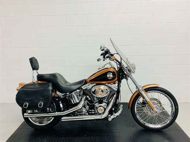 2008 Harley-Davidson Softail Custom at Destination Harley-Davidson®, Silverdale, WA 98383