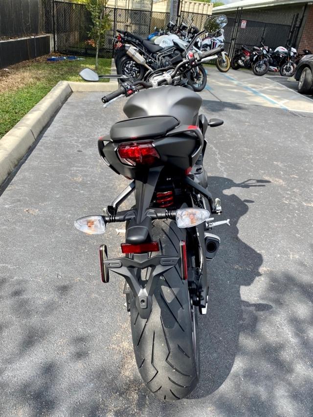 2020 Triumph Street Triple R at Tampa Triumph, Tampa, FL 33614