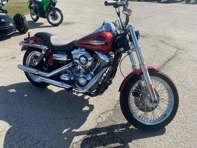 2009 Harley-Davidson Dyna Glide Super Glide Custom at Jacksonville Powersports, Jacksonville, FL 32225
