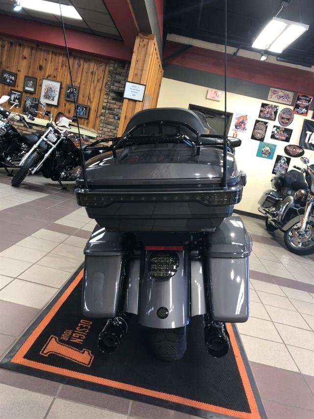 2020 Harley-Davidson CVO Limited at High Plains Harley-Davidson, Clovis, NM 88101