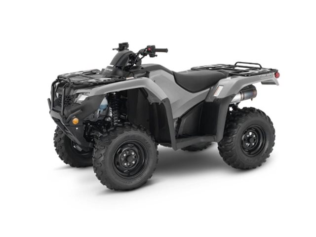 2022 Honda FourTrax Rancher 4x4 Automatic DCT IRS EPS at Friendly Powersports Baton Rouge