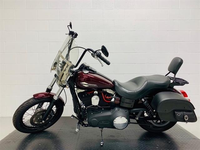 2010 Harley-Davidson Dyna Glide Street Bob at Destination Harley-Davidson®, Silverdale, WA 98383