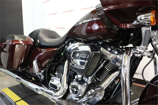 2019 Harley-Davidson Road Glide Base at Used Bikes Direct