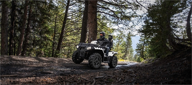 2021 Polaris Sportsman Touring XP 1000 Base at Santa Fe Motor Sports