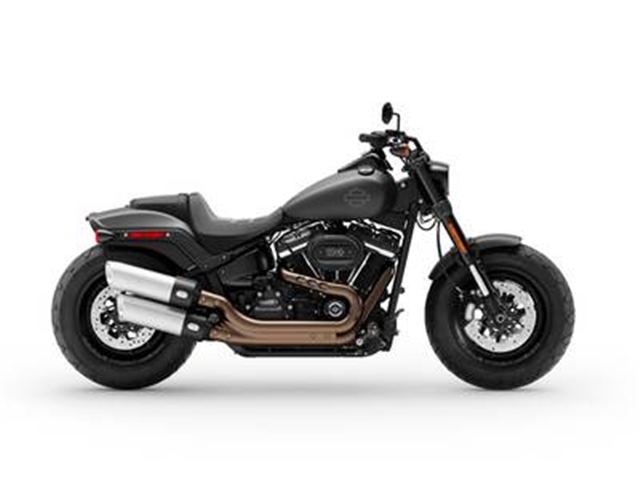 2019 Harley-Davidson Softail Fat Bob® 114 at Harley-Davidson® of Atlanta, Lithia Springs, GA 30122