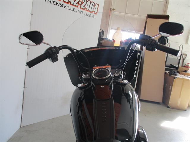 2018 Harley-Davidson Softail Heritage Classic Heritage Classic at Suburban Motors Harley-Davidson