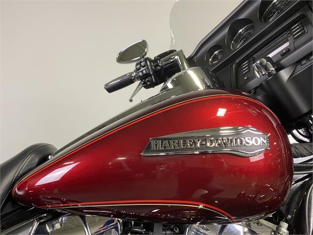 2016 Harley-Davidson Electra Glide Ultra Classic at Worth Harley-Davidson
