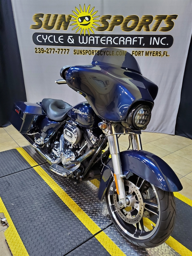 2010 Harley-Davidson Street Glide Base at Sun Sports Cycle & Watercraft, Inc.