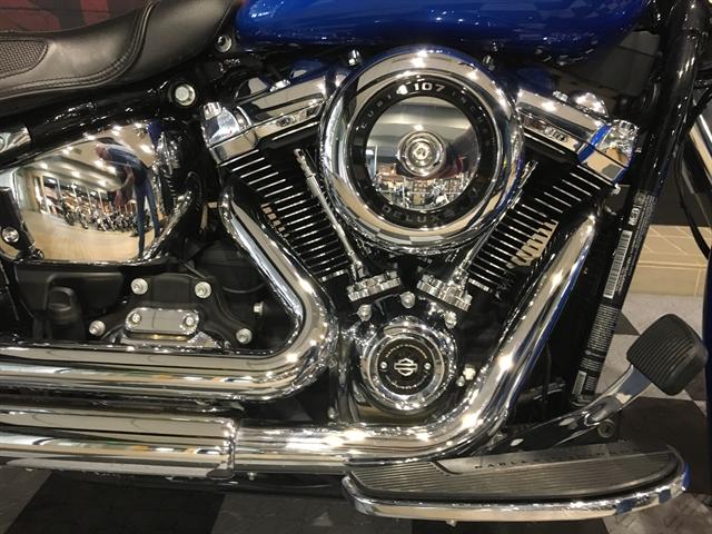 2018 Harley-Davidson Softail Deluxe at Worth Harley-Davidson