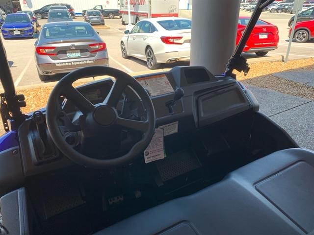 2019 Honda Pioneer 700-4 Deluxe at Mungenast Motorsports, St. Louis, MO 63123