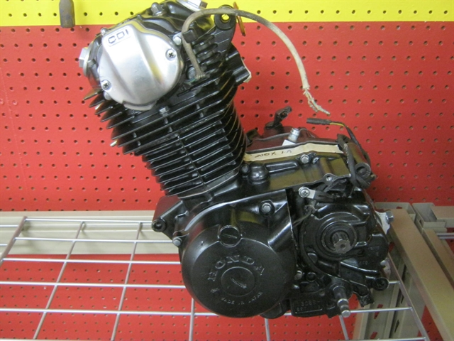 1983 Honda ATC200X Engine Exchange at Brenny's Motorcycle Clinic, Bettendorf, IA 52722