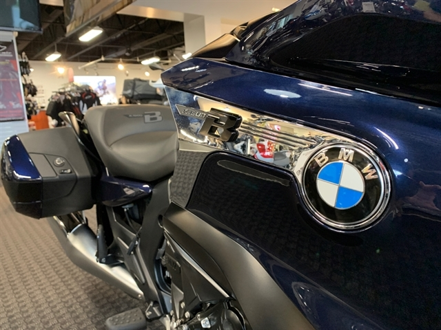2019 BMW K 1600 B at Frontline Eurosports