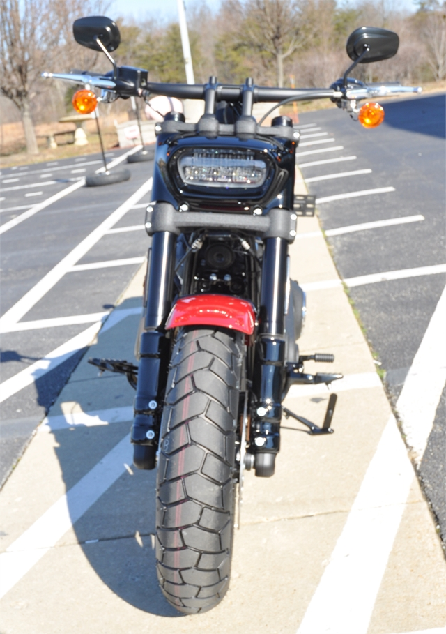 2021 Harley-Davidson Cruiser FXFBS Fat Bob 114 at All American Harley-Davidson, Hughesville, MD 20637