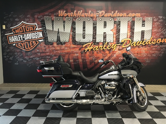 2019 Harley-Davidson Road Glide Ultra at Worth Harley-Davidson