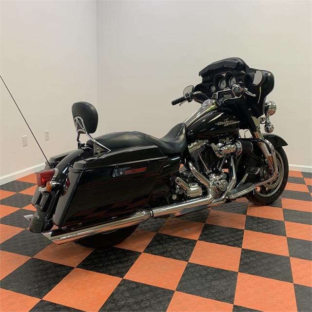 2009 Harley-Davidson Street Glide Base at Harley-Davidson of Indianapolis