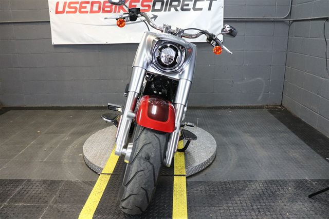2018 Harley-Davidson Softail Fat Boy at Friendly Powersports Baton Rouge