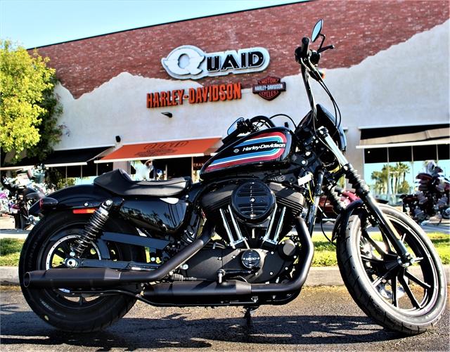 2021 Harley-Davidson Street XL 1200NS Iron 1200 at Quaid Harley-Davidson, Loma Linda, CA 92354