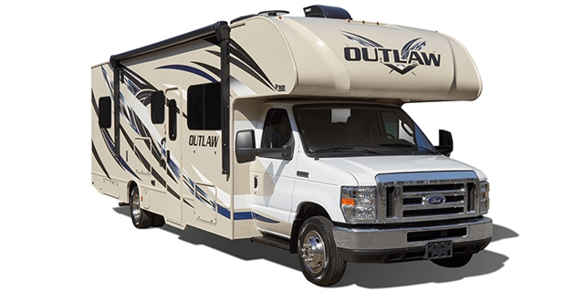 2020 Thor Motor Coach Outlaw 29S at Youngblood RV & Powersports Springfield Missouri - Ozark MO