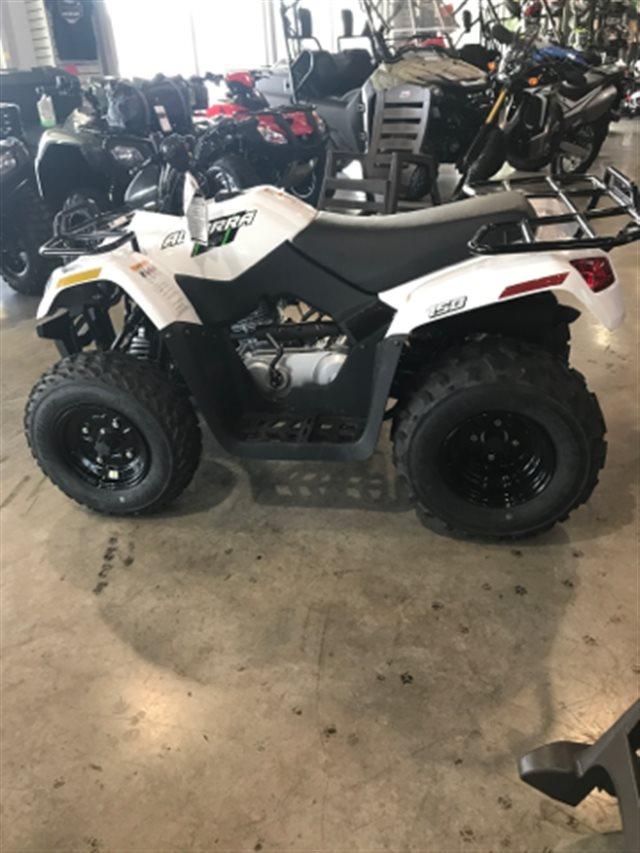 2018 Textron Off Road Alterra 150 2x4 at Kent Motorsports, New Braunfels, TX 78130