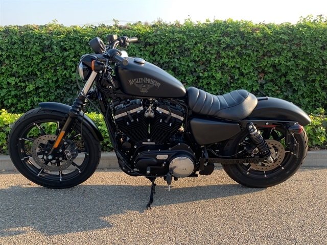 2018 Harley-Davidson Sportster Iron 883 at Ventura Harley-Davidson
