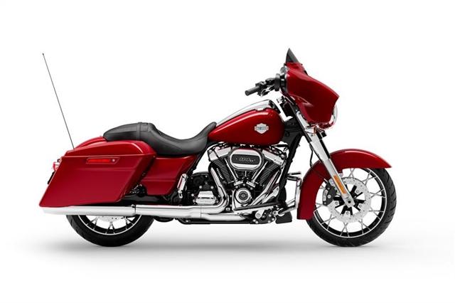 2021 Harley-Davidson Touring Street Glide Special at Texoma Harley-Davidson