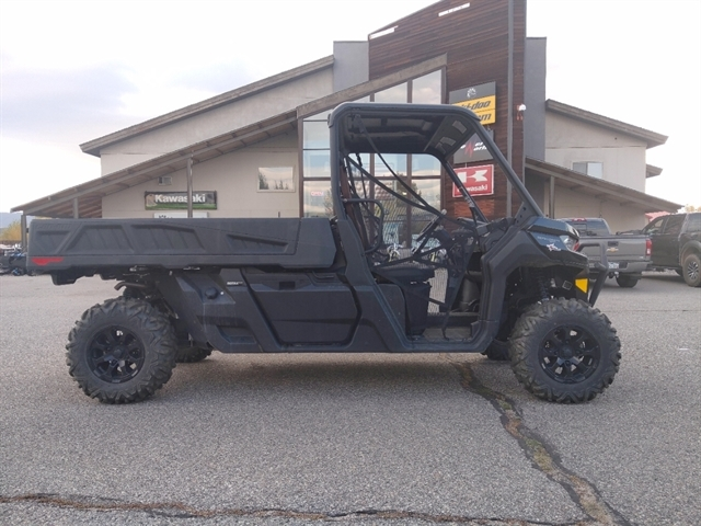2020 Can-Am Defender PRO XT HD10 at Power World Sports, Granby, CO 80446