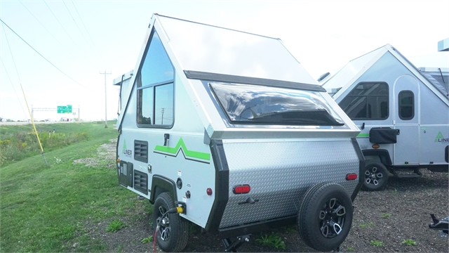 2021 Aliner Ranger 10 Bunk at Prosser's Premium RV Outlet