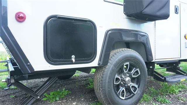 2022 Aliner Ranger Ranger 10 Dual Bunk (Front Soft Dormer) at Prosser's Premium RV Outlet