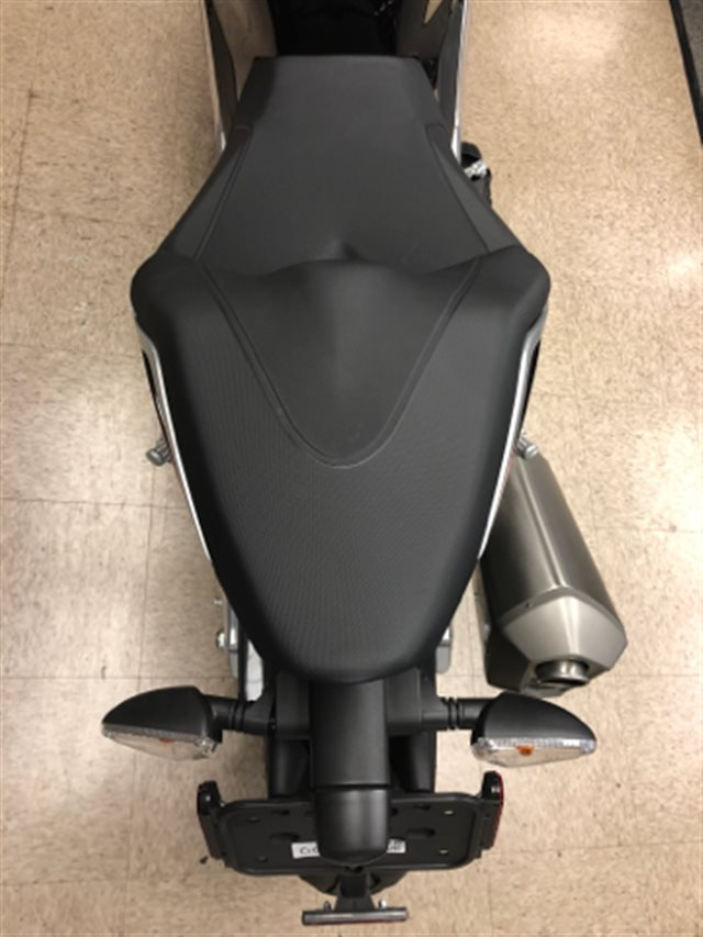 2018 Aprilia Tuono V4 1100 RR at Sloan's Motorcycle, Murfreesboro, TN, 37129