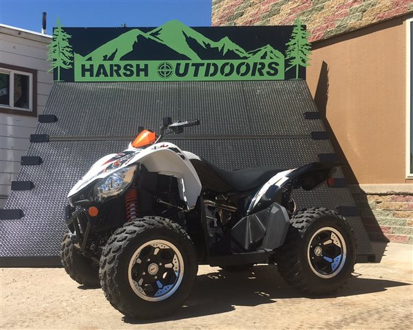 2016 Arctic Cat XC 450 at Harsh Outdoors, Eaton, CO 80615