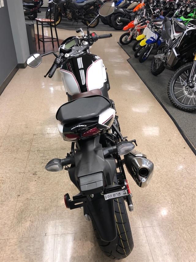 2019 Suzuki SV 650X at Sloans Motorcycle ATV, Murfreesboro, TN, 37129