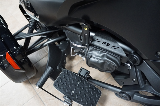 2019 Can-Am Spyder F3 Limited at Clawson Motorsports