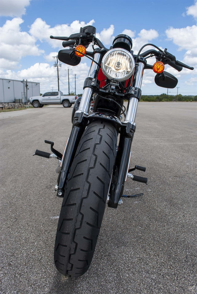 2020 Harley-Davidson Sportster Forty-Eight at Javelina Harley-Davidson