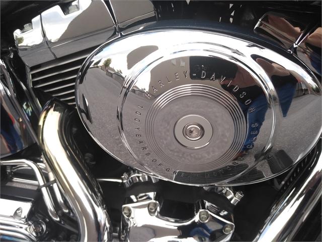 2003 Harley-Davidson FLSTFI at M & S Harley-Davidson