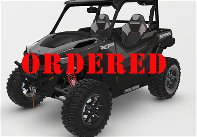 2021 Polaris GENERAL XP 1000 Deluxe at Extreme Powersports Inc