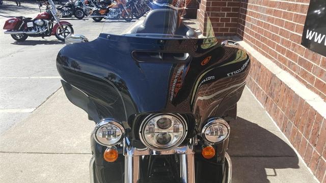 2016 Harley-Davidson Trike Tri Glide Ultra at Harley-Davidson® of Atlanta, Lithia Springs, GA 30122