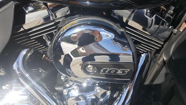 2016 Harley-Davidson Trike Tri Glide® Ultra at Harley-Davidson® of Atlanta, Lithia Springs, GA 30122