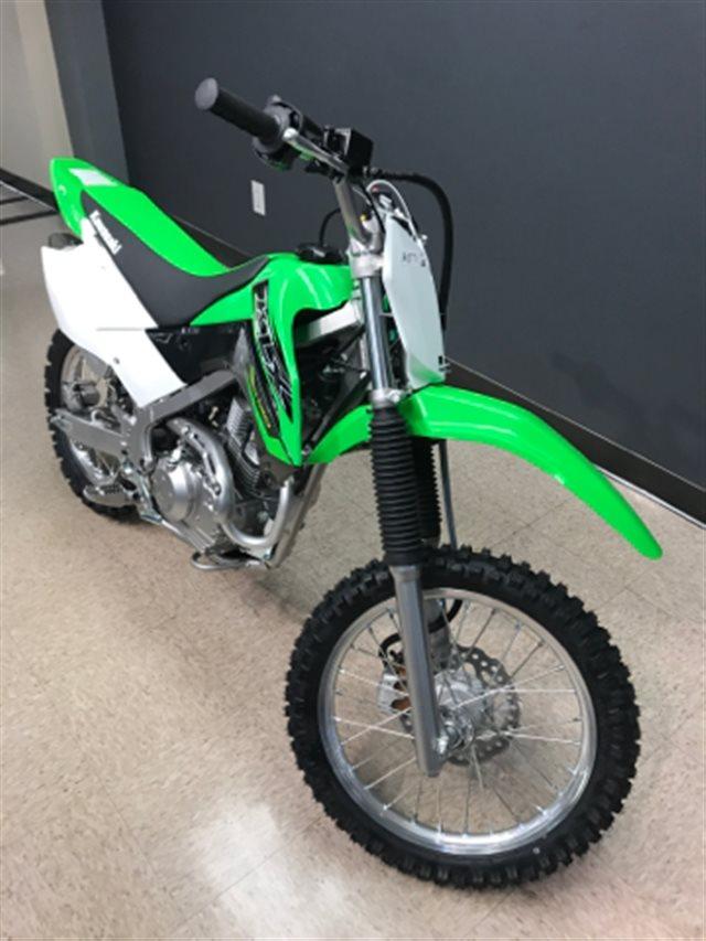 2019 Kawasaki KLX 140 at Sloan's Motorcycle, Murfreesboro, TN, 37129