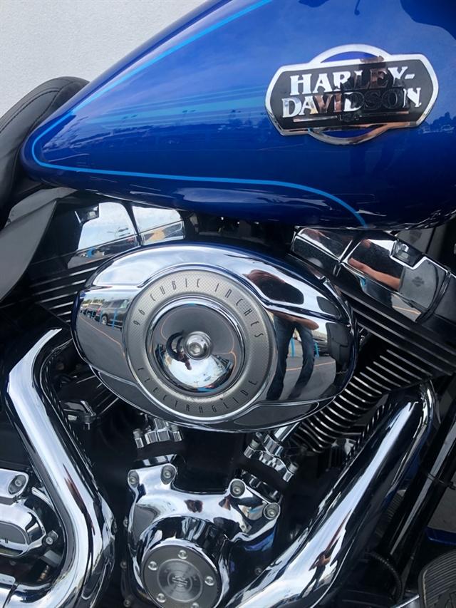 2010 Harley-Davidson Electra Glide Ultra Classic at Thunder Harley-Davidson