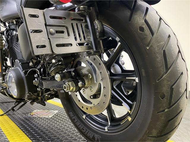 2017 Harley-Davidson Sportster Iron 883 at Worth Harley-Davidson