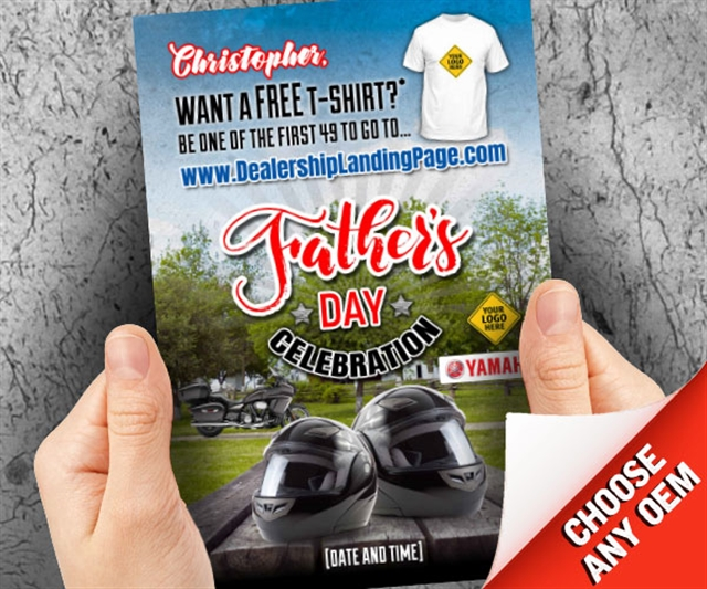 Father's Day Celebration Powersports at PSM Marketing - Peachtree City, GA 30269