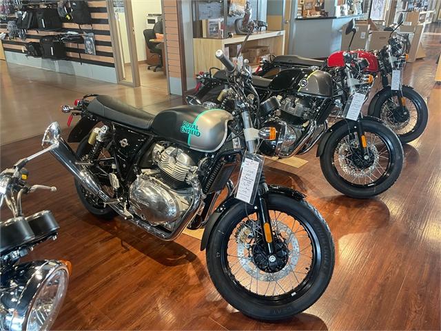 2022 Royal Enfield INTERCEPTOR 650 VVTC68PS at Indian Motorcycle of Northern Kentucky