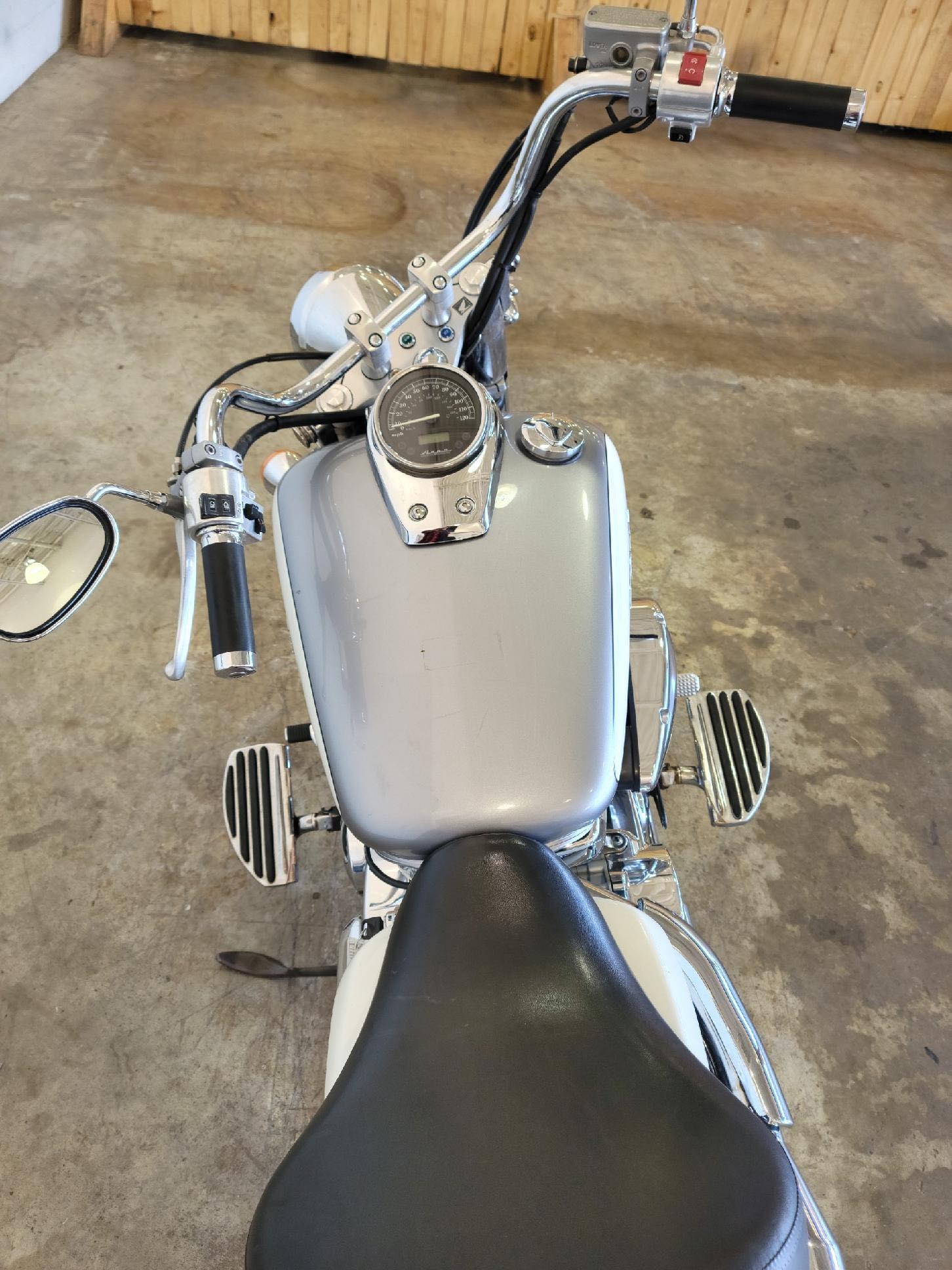 2013 Honda Shadow Aero at Twisted Cycles