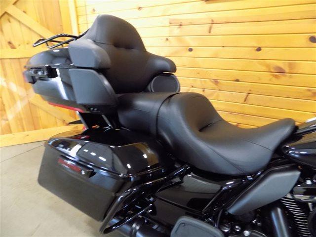 2021 Harley-Davidson FLHTK - Ultra Limited at St. Croix Harley-Davidson