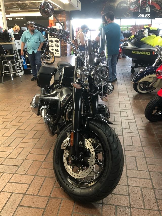 2021 BMW R 18 Classic at Wild West Motoplex