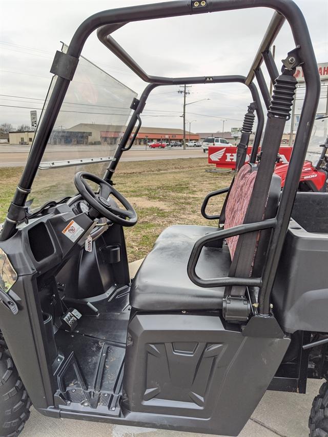 2013 Polaris Ranger 500 EFI at Van's Motorsports