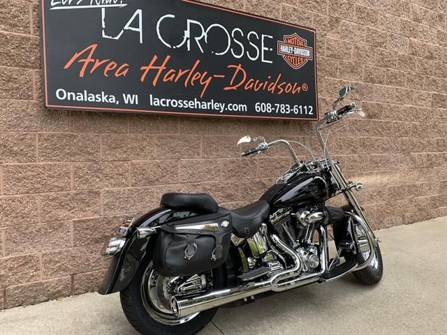 2003 Harley-Davidson Fat Boy at La Crosse Area Harley-Davidson, Onalaska, WI 54650